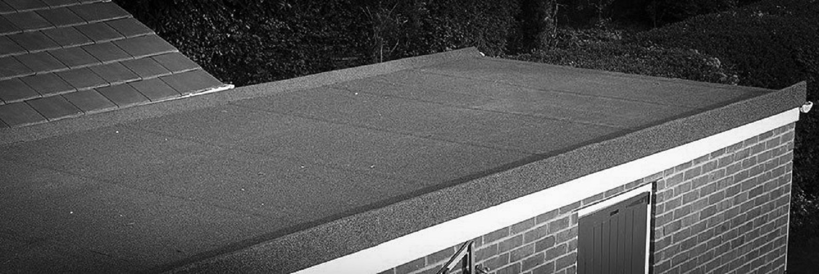 Grp Flat Roofing And Felt Roofing Contractors J Marks Amp Sons